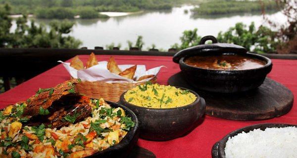 Bira (Foto divulgação) - Restaurantes com vista