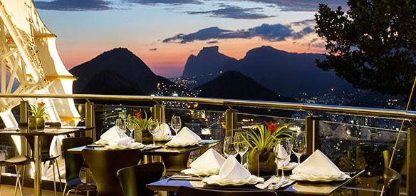 Cota 200 - Morro da Urca (Foto divulgação)