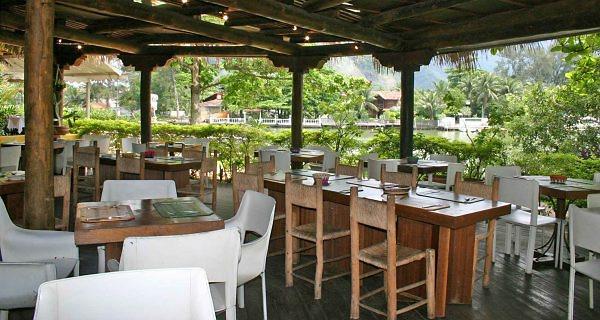Restaurante El Pallomar (Foto divulgação) - Restaurantes com vista