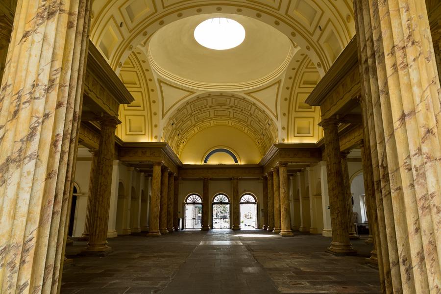 Casa França-Brasil (Foto divulgação) museus