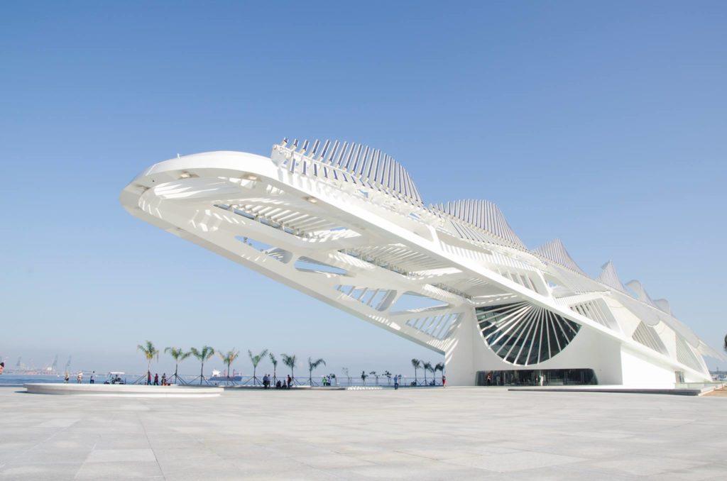 Museu do Amanhã - Foto de About Rio | Roteiro AboutRio