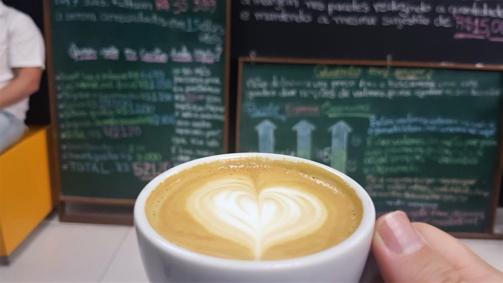 Curto Café - Foto de About Rio | Roteiro AboutRio