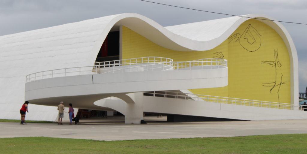 Teatro Popular | Foto de About Rio | Roteiro Niterói
