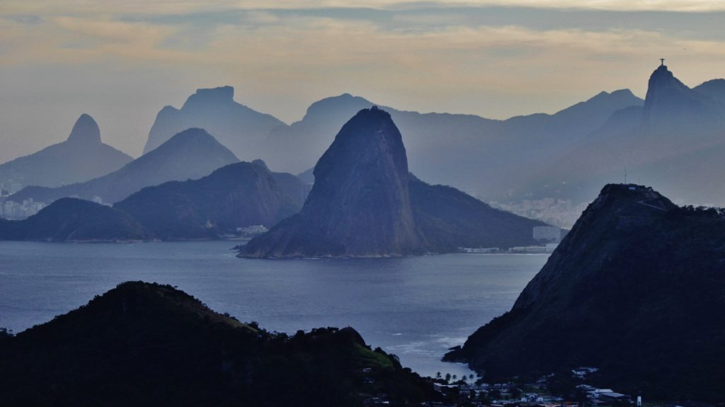 Parque da Cidade | Foto de About Rio | Roteiro Niterói