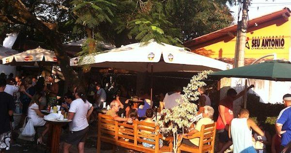 Restaurante Seu Antônio - Foto divulgação